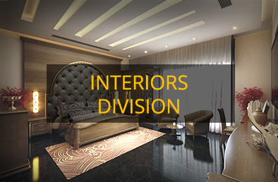 Interiors & Joinery Division