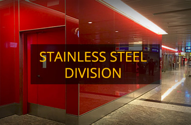 Stainless Steel Division