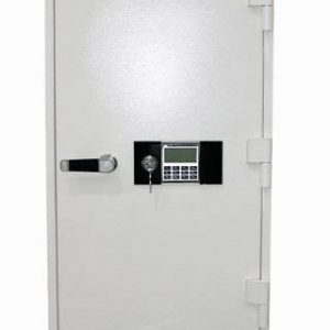 Fire Resistant Office Safes 1