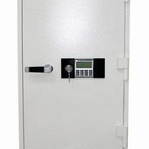 Fire Resistant Office Safes 2