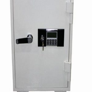 Fire Resistant Office Safes 3