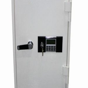Fire Resistant Office Safes 4