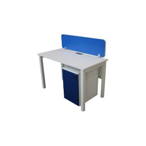 Single Seater Workstation