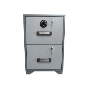 Fire Resistant Filing Cabinet 12