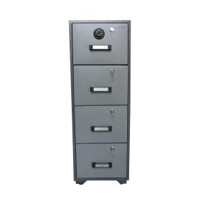 Fire Resistant Filing Cabinet 14