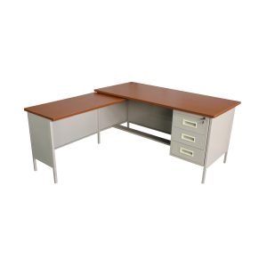 RGD  L SHAPE DESK